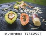 Hawaiian Fruit Introducing...
