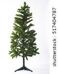 An Artificial Christmas Tree...