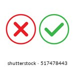 check mark vector | Shutterstock .eps vector #517478443
