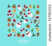 Merry Christmas. Santa Claus...