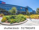 mountain view  california  usa  ...   Shutterstock . vector #517582693