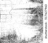 distress overlay texture for... | Shutterstock .eps vector #517627963