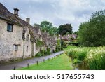 Traditional Stone Cotswold...