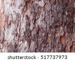 bark background   | Shutterstock . vector #517737973