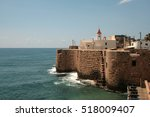 View On A Fortification Of An...