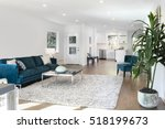 Beautiful Large Living Room...