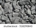 Granite Rock Background.pile O...