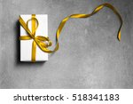 beautiful new year's or... | Shutterstock . vector #518341183