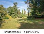 the natural landscape park in... | Shutterstock . vector #518409547