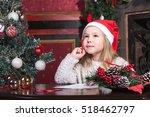 Christmas Child Write Letter T...