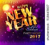 easy to edit vector... | Shutterstock .eps vector #518665837