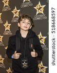 Small photo of Aaron Melloul arrives at Celebrity Connected 2016 Luxury Gifting Suite Honoring The American Music Awards�®! November 19th, 2016 in Holllywood, California.