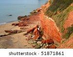 Orcombe Point  East Devon Coast
