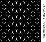 vector seamless pattern ... | Shutterstock .eps vector #518729017
