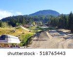 whistler   canada 15   09  ... | Shutterstock . vector #518765443