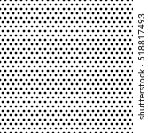 seamless abstract dotted... | Shutterstock .eps vector #518817493