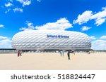 Munich  Germany   July 30  201...