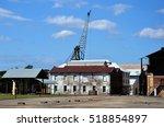 cockatoo island | Shutterstock . vector #518854897