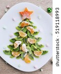 Edible Christmas Tree  ...