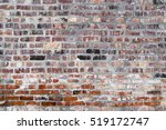 Old Exterior Brick Wall