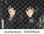 world refugee crisis christian...   Shutterstock . vector #519209623