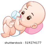 vector illustration of cartoon... | Shutterstock .eps vector #519274177