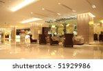 modern lobby for five stars...   Shutterstock . vector #51929986
