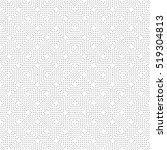 seamless pattern. art deco... | Shutterstock .eps vector #519304813