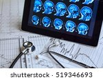 medical concept | Shutterstock . vector #519346693