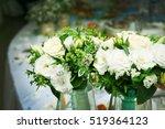 Beautiful Wedding Bouquets On ...