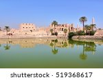 Luxor  Egypt  Reflections On...