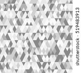 seamless pattern with grey... | Shutterstock .eps vector #519483913