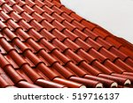 Roof Tiles   Red Tiles Or...