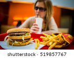 budapest  hungary  april  2013  ...   Shutterstock . vector #519857767
