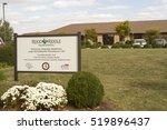 lexington  ky  usa   october 18 ... | Shutterstock . vector #519896437