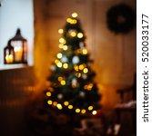 beautiful blurred background... | Shutterstock . vector #520033177