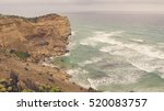 Twelve Apostles Lookout At The...