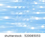 set of abstractions picture.... | Shutterstock . vector #520085053