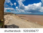 withernsea  east riding of... | Shutterstock . vector #520100677