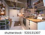 bologna  italy   circa november ... | Shutterstock . vector #520131307