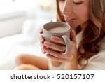 morning  coziness  winter and...   Shutterstock . vector #520157107