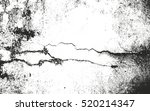 distressed overlay texture of... | Shutterstock .eps vector #520214347