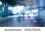 abstract  blurred image of... | Shutterstock . vector #520270333