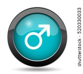 male sign icon. male sign... | Shutterstock . vector #520330033