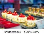 Amazing Raspberry Desserts In...