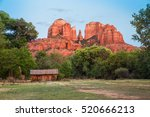 Beautiful Cathedral Rock...