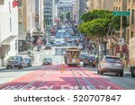 san francisco  california ...   Shutterstock . vector #520707847
