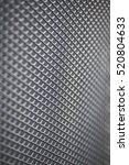 Steel Wire Mesh Grille