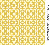 abstract seamless pattern of... | Shutterstock .eps vector #520922617