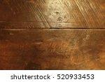 wood texture background | Shutterstock . vector #520933453
